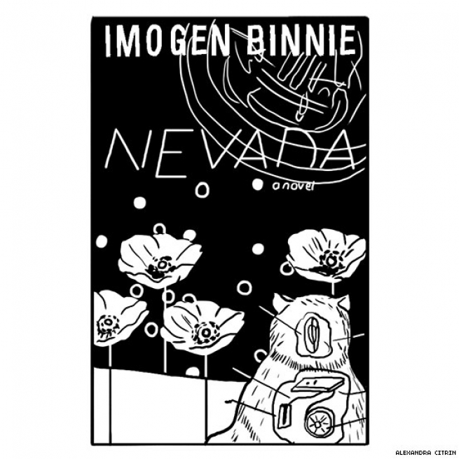 9. Nevada by Imogen Binnie