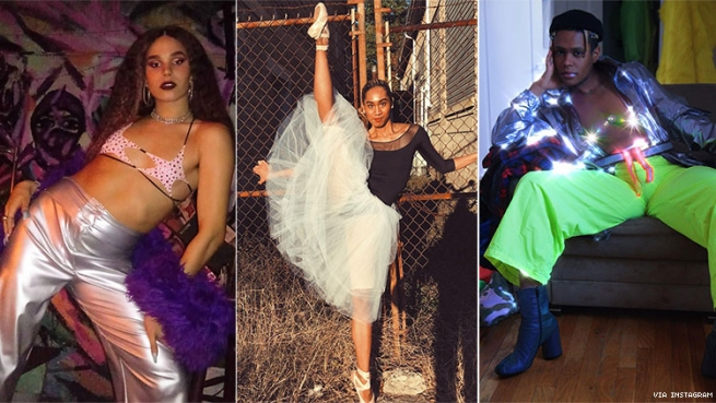 11 Trans and GNC Dancers to Refresh Your Instagram Feed