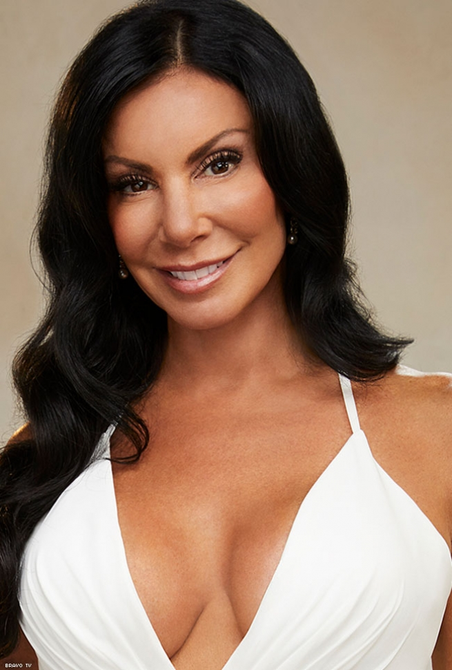 Who Should Be on Our Fantasy Season of 'Real Housewives: All Stars'