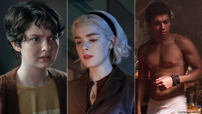 5 Things We Want To See In Chilling Adventures Of Sabrina