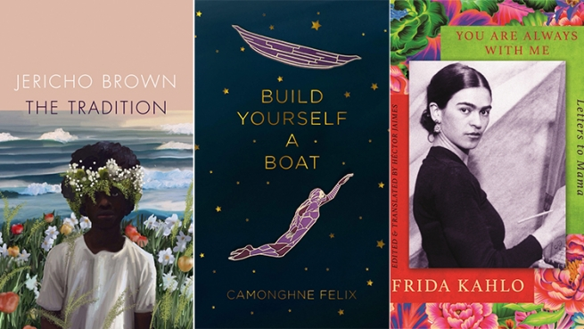 10 Queer Books to Read in April