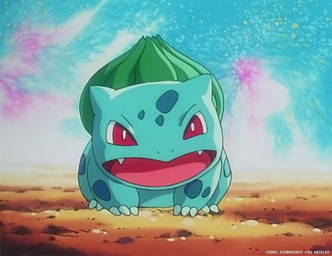 The 21 Queerest Pokémon, from Clefairy to Cloyster