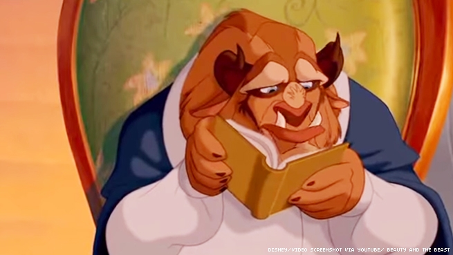 4. The Beast, Beauty and the Beast