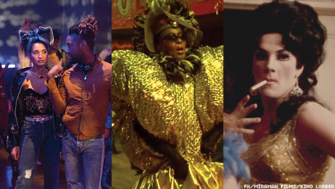 Want to learn the Voguing Culture? Here are six places to get started.