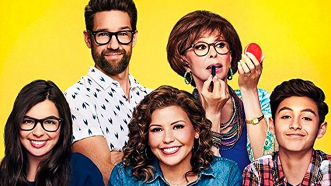 'One Day at a Time' Canceled by Netflix