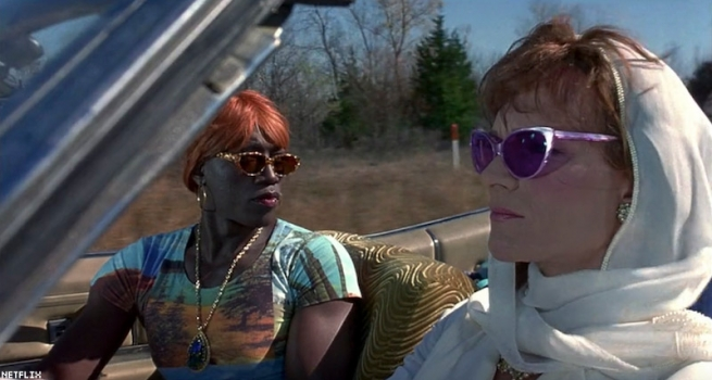 Still from To Wong Foo