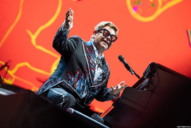 Elton John was upset that Trump was using 'Rocket Man' and 'Tiny Dancer' at his campaign rallies. He also declined an invitation to perform at Trump's inauguration.