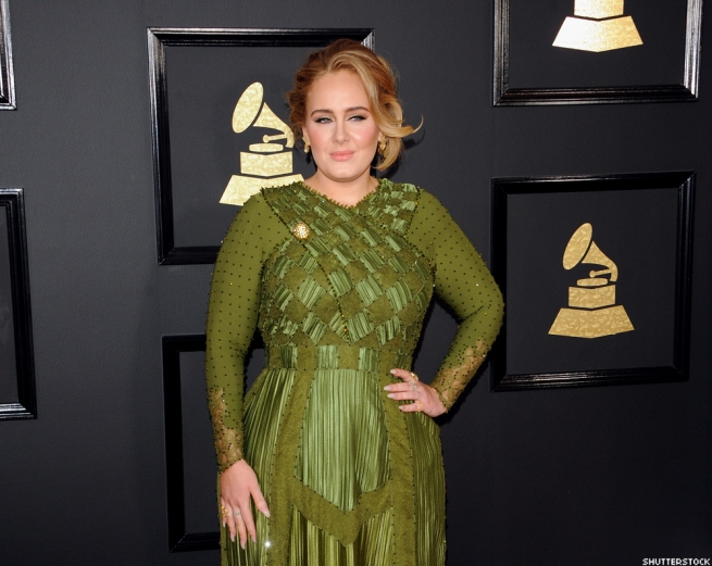 Adele was disturbed to learn not just that her songs were being used at Trump campaign rallies, but also that the president was a big fan.