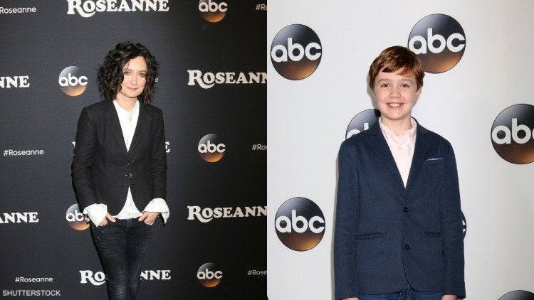Darlene's Son Comes Out As Gay on 'Roseanne' Spinoff 'The Conners'
