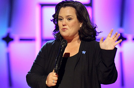 4RosieODonnell